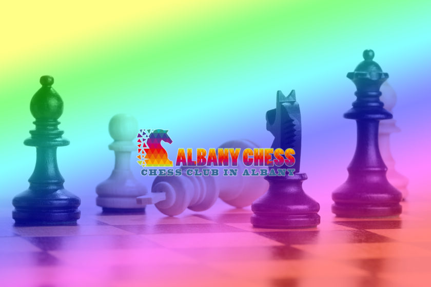 Albany Chess - Chess Club in Albany